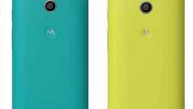 Motorola Moto E, imágenes y especificaciones confirmadas