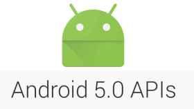SDK de Android 5.0: repaso de todas las nuevas funciones