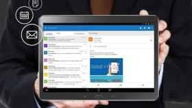 Outlook, la aplicación de correo oficial de Microsoft llega a Android