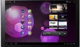 MWC 2011: Galaxy Tab 10.1″, la tablet con Honeycomb de Samsung