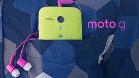 Motorola Moto G, toda la información