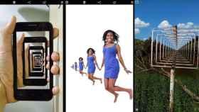 Photo Window, la app para extender tus fotos hasta el infinito
