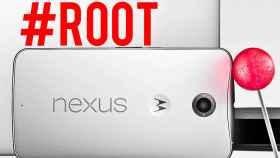 Cómo rootear el Nexus 6