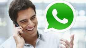 WhatsApp tendrá llamadas de voz incluidas a mediados de este año