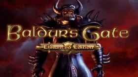 Baldur's Gate, uno de los mejores juegos de rol de la historia, llega a Android