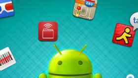 Los usuarios Android solo utilizamos 1 de cada 3 apps que descargamos