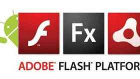 Adobe anuncia la retirada de Flash para Android el 15 de agosto