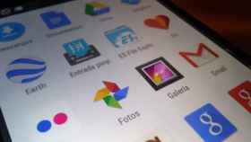 La app de galería desaparece en Android 5.0 Lollipop