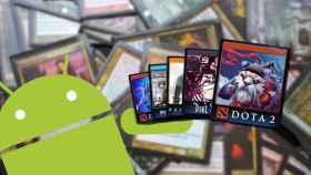 Los mejores juegos de cartas coleccionables para Android
