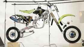 moto-piezas