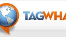 Tagwhat, Realidad Aumentada pero diferente