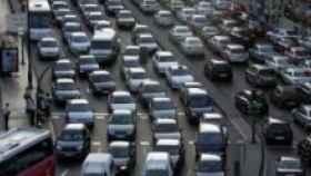 Infórmate del tráfico de tu ciudad y no vuelvas a llegar tarde