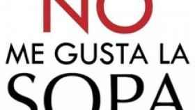 Boycott SOPA, ¡rebélate en las redes con tu Android!