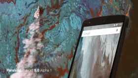 Paranoid Android 5.0, la primera versión alpha basada en Lollipop