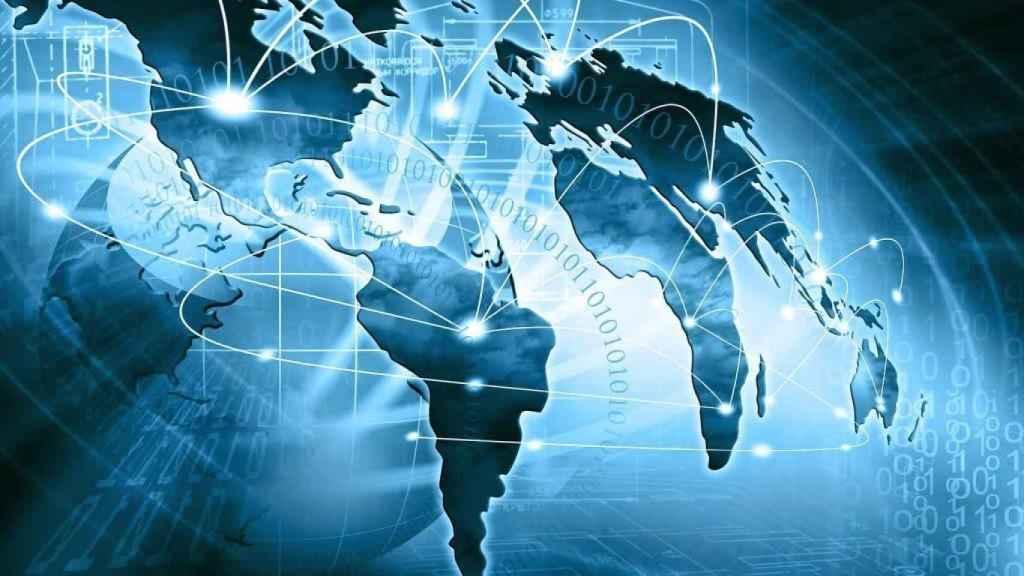Internet-La historia de Internet