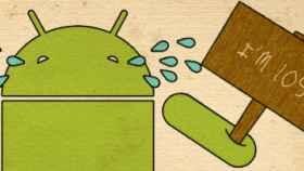 Android Lost nos permite controlar nuestro dispositivo Android desde nuestro PC