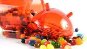 Blackberry 10 tendrá Android Jelly Bean ¿Son buenas noticias para Android?