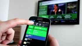 Cómo controlar remotamente tu televisión, Google TV y Media Center desde Android