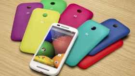 La gama baja de Android por fin se parece a lo que Google quiere