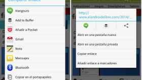 Firefox 30 llega a Android: mejoras para compartir contenidos, nuevos idiomas y más