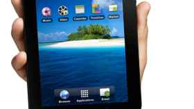 Samsung Galaxy Tab, el iPad Android