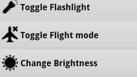 Notification Toggle, personaliza y da más funcionalidad a la barra de Android