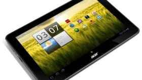 Acer Iconia Tab A200: Más de lo mismo en el mundo de las Tablets