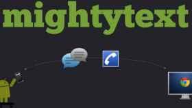 Mensajería instantanea multiplataforma con MightyText, el iMessage para Android