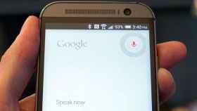 Google Search permitirá buscar por voz dentro de las apps