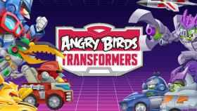 Angry Birds Transformers ya disponible en Google Play