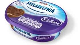 Philadelphiachocolate