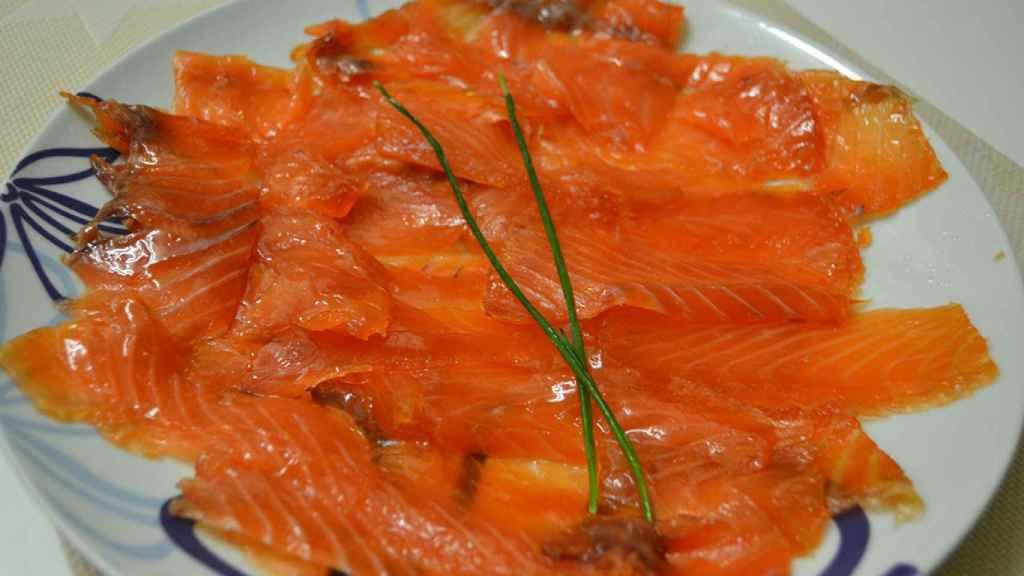 salmon ahumado  8