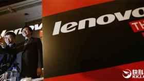 Lenovo LePhone, de momento sólo para China