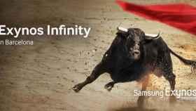 Samsung Exynos Infinity, el futuro procesador del Galaxy S5 será anunciado en el MWC