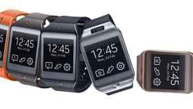 Samsung deja de usar Android en los nuevos Smartwatch Samsung Gear 2 y Gear 2 Neo
