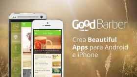Crea tu propia App para Android con GoodBarber