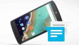 Messenger, la nueva app para SMS de Android 5.0 Lollipop