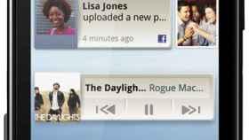 Motorola Defy, un móvil indestructible y sumergible