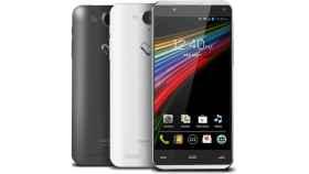 Energy Phone Pro y Phone Pro Qi, la marca española presenta sus primeros smartphones
