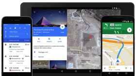 Google Maps 9.0 se actualiza con Material Design [APK]