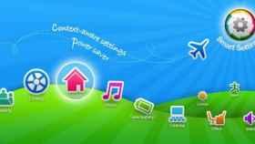 Personalización automática de perfiles con estilo Holo: Smart Settings