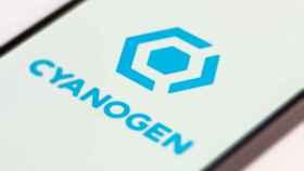 Así es la nueva imagen corporativa de Cyanogen Inc.