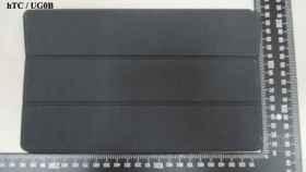 Primeras imágenes reales de la funda-teclado para la Nexus 9