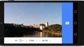 Así funciona L Camera, la app para aprovechar las nuevas APIs fotográficas de Android 5.0