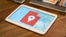 Aplicaciones para crear mapas personalizados