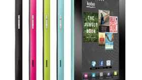 Kobo Box, una nueva especie evolucionada de tablet e-reader