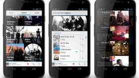 El reproductor de música Apollo se integra con CyanogenMod y puedes bajarlo aquí