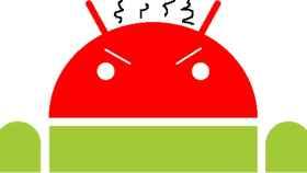 Los 5 errores más comunes en las aplicaciones Android