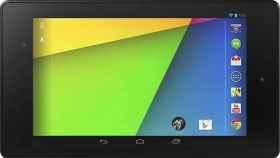 Precios y disponibilidad de la nueva Nexus 7 en España