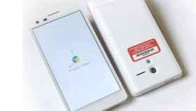 Google Tango: un Android con sensores 3D como Kinect. El nuevo proyecto de Google